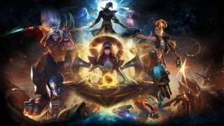 Патч 8.18 для League Of Legends — ребаланс героев и новый ивент