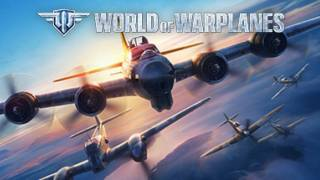 World of Warplanes появилась в раннем доступе Steam