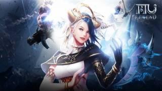 Корейская версия MU Legend получила крупный патч с новым классом