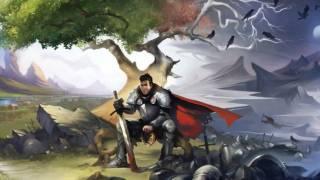 В пре-альфе Crowfall появился русский язык