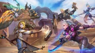 Анонсирована «MOBA следующего поколения» Endless Battle