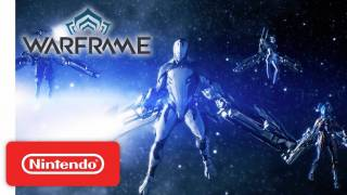 Дата выхода Warframe на Nintendo Switch