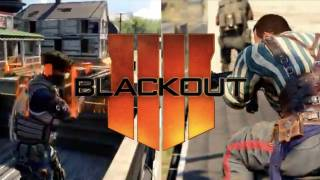 Call of Duty: Black Ops 4 — стартовал бета-тест «Королевской битвы» на PC и Xbox One