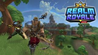 Скины в Realm Royale теперь можно получить игровым путем