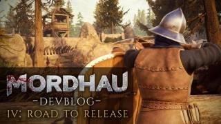 Блог разработчиков Mordhau: новые карты, лошади, лучники и многое другое