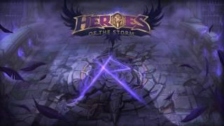 В Heroes of the Storm пройдет событие «Падение Королевской гряды»
