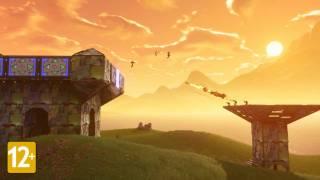 В Fortnite появилась «Карманная крепость»