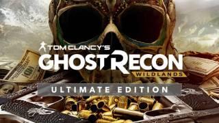 Вышло максимальное издание Ghost Recon: Wildlands