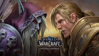 Что нас ждет в обновлении 8.1 для World of Warcraft