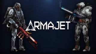 Cайд-скролл шутер Armajet обзавелся датой выхода в раннем доступе