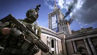 Дата выхода World War 3 в раннем доступе