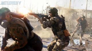 DICE объяснила, почему в чате Battlefield 5 нельзя писать DLC и White Man
