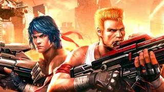 Состоялся софт-запуск англоязычной версии Contra: Return