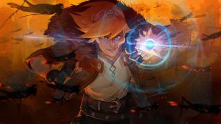 Riot Games показала обновленного Эзреаля из League of Legends