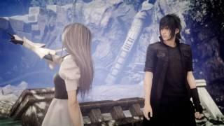 Вышло бесплатное DLC для Final Fantasy XV