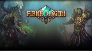 Карточная стратегия Fiend Legion вышла в раннем доступе