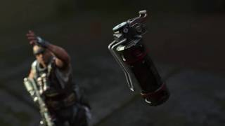 Новый геймплейный трейлер Call of Duty: Black Ops 4