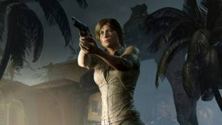 В Shadow of the Tomb Raider появится кооператив