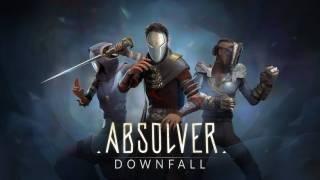 Вышло бесплатное обновление Downfall для Absolver