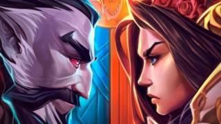 В Heroes of the Storm стартовало событие «Падение Королевской гряды»