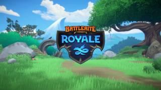 Состоялся выход Battlerite Royale в раннем доступе