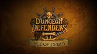 Для Dungeon Defenders 2 вышло крупное обновление