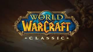 Демо-версия World of Warcraft: Classic будет доступна обладателям виртуального билета BlizzCon