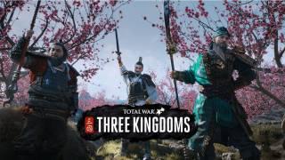 Открыт предзаказ на Total War: Three Kingdoms