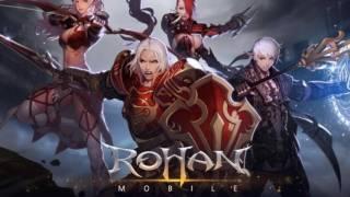 Состоялся анонс мобильной MMORPG Rohan Mobile