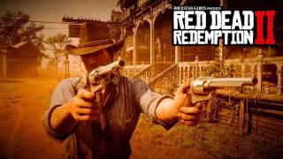 Новый геймплейный трейлер Red Dead Redemption 2