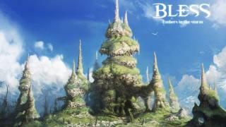 Bless Online выйдет в октябре и перейдет на Free to Play