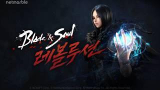Blade and Soul: Revolution — ждем новой информации в ближайшее время