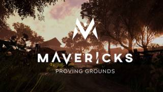 Mavericks: Proving Grounds — карта, погода, разрушение и другое