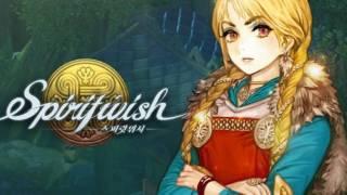 Spiritwish — геймплей новой мобильной MMORPG в стиле Ragnarok