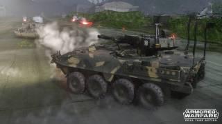 В Armored Warfare произойдет объединение серверов