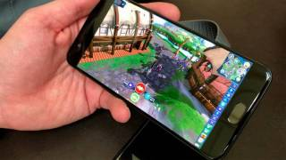Old School RuneScape вышла на Android для премиум-игроков