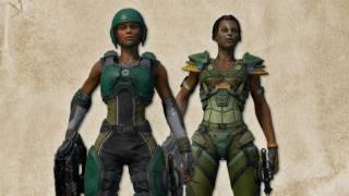 Quake Champions готовится к новому событию