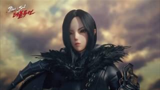 Дата релиза Blade and Soul: Revolution и новый синематик