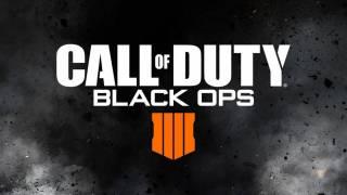 Состоялся официальный релиз Call of Duty: Black Ops 4