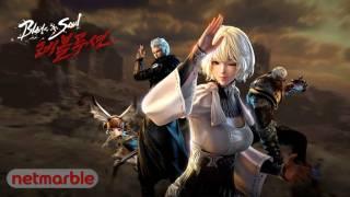 Новый трейлер Blade and Soul: Revolution посвящен классам