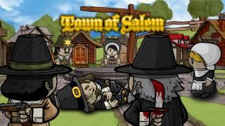 Town of Salem портирована на iOS и Android