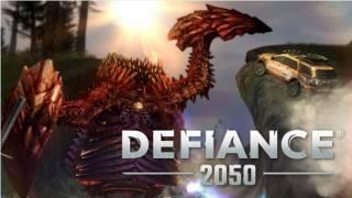 Состоялся выход дополнения Trouble in Paradise для Defiance 2050