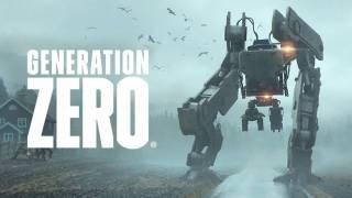 Кооперативный экшен Generation Zero вступил в стадию ЗБТ