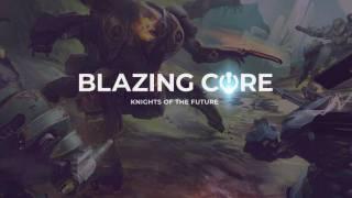 Экшен про мехов Blazing Core вышел в раннем доступе