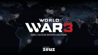 Шутер World War 3 вышел в раннем доступе