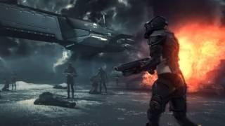 Трейлер и геймплей шутера Project Nova от создателей EVE Online