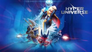 Глобальная PC-версия Hyper Universe закрывается
