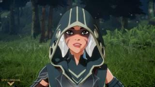 Королевская битва магов в первом геймплейном тизере Spellbreak