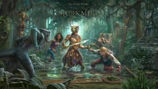 Для The Elder Scrolls Online вышло дополнение про Аргониан