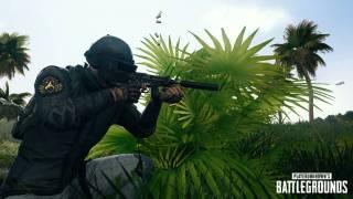 В PUBG добавили новое оружие и режим